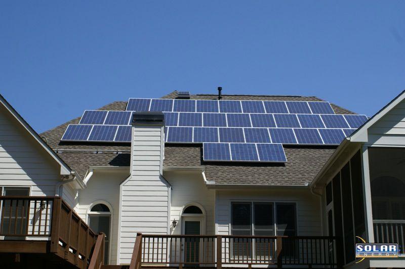 Home Solar Residential Solar Solar Panels