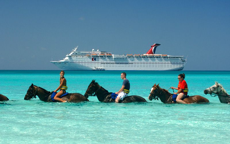 Traveling On A Cruise There Are Many Cruise Lines That Sail Out Of - How many cruise ships are there
