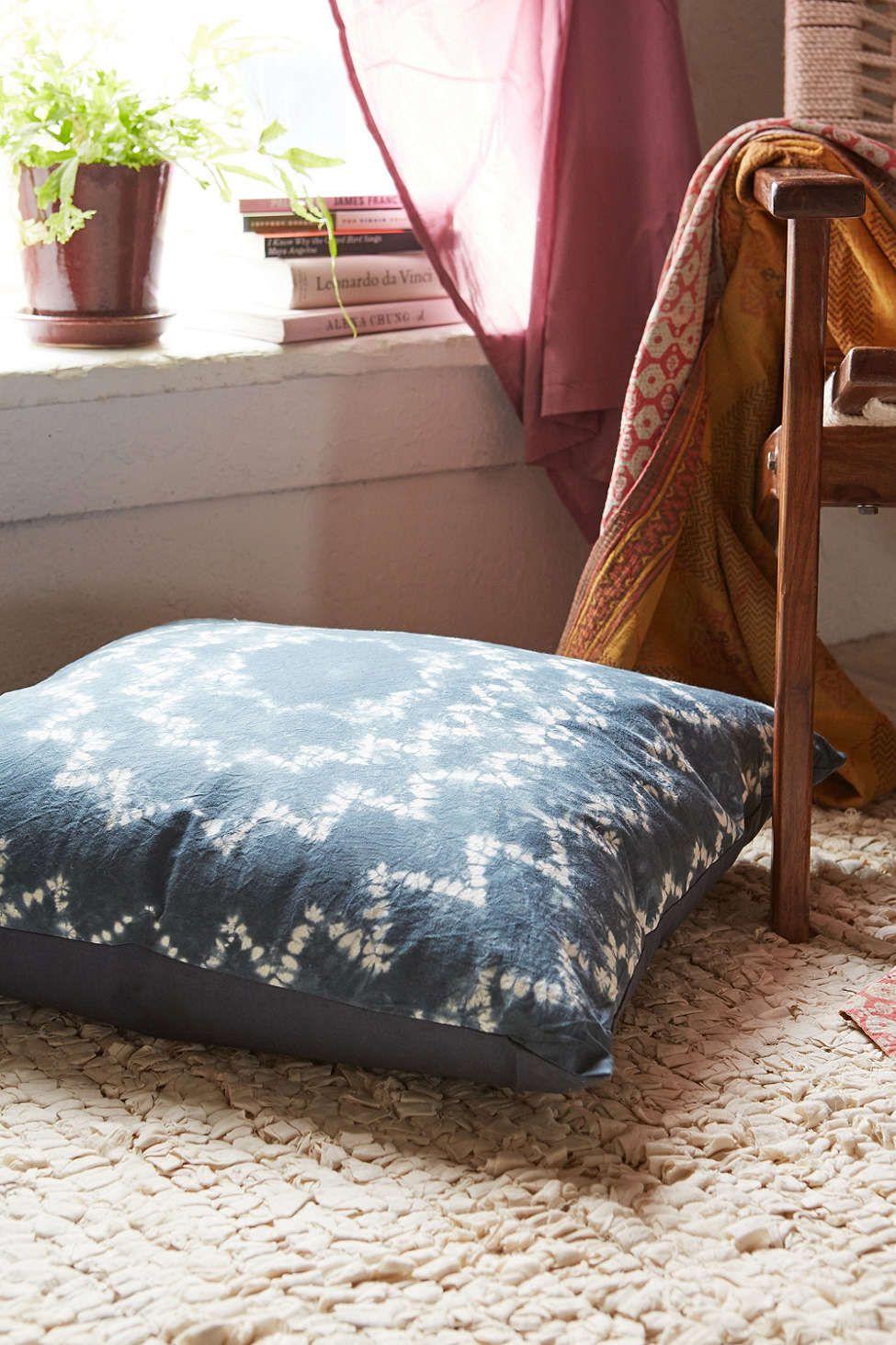 20 Locust Tyler Radial Dye Oversized Pillow | Oversized pillows ...