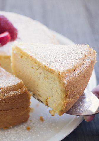 Italian Ricotta Cake Desserts Cake Desserts Ricotta Cake