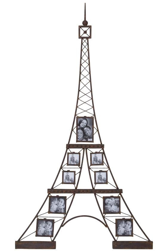 eiffel tower frame for my future paris trip - Eiffel Tower Picture Frame