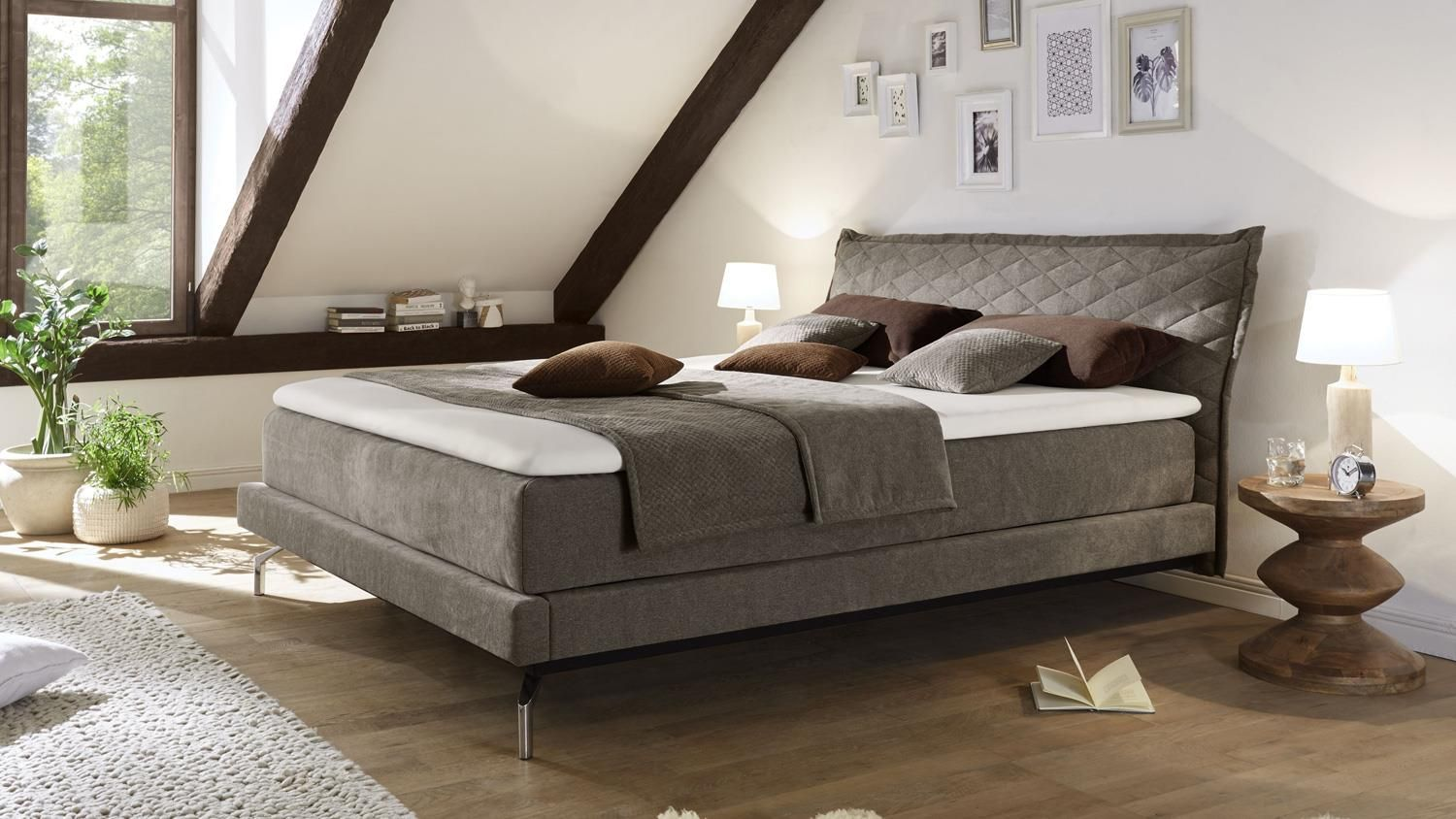 Boxspringbett 180x200 Bewertung Check More At Http Dolmentours