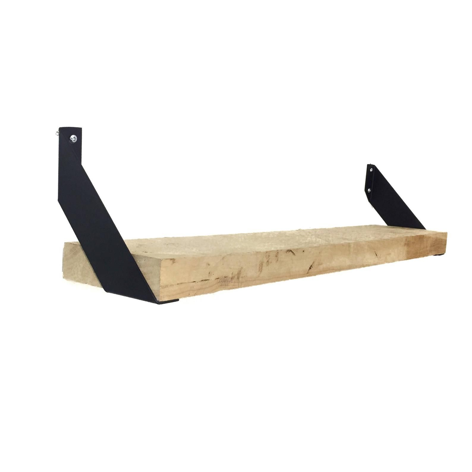 Angle Shelf Brackets