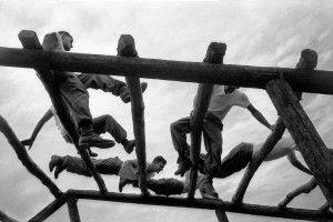Harold Feinstein Fotograf & Fotografie Trust