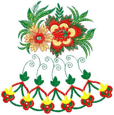 Pin By Philip Lhem On Unique Free Embroidery Designs Embroidery
