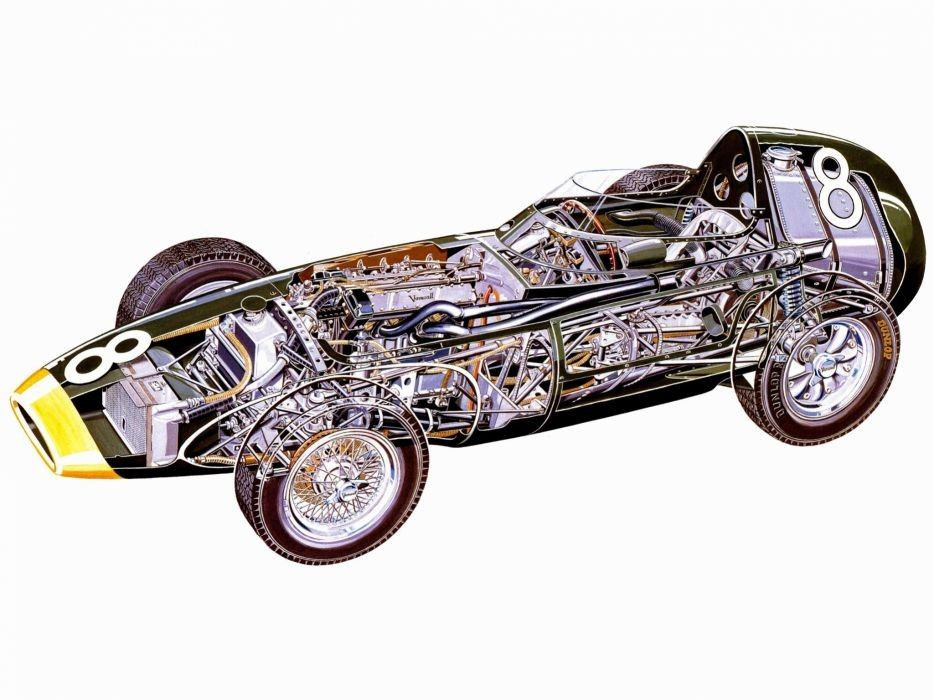 Pin by Tar Antal on Formula 1 | Pinterest | Cutaway, F1 and Auto racing