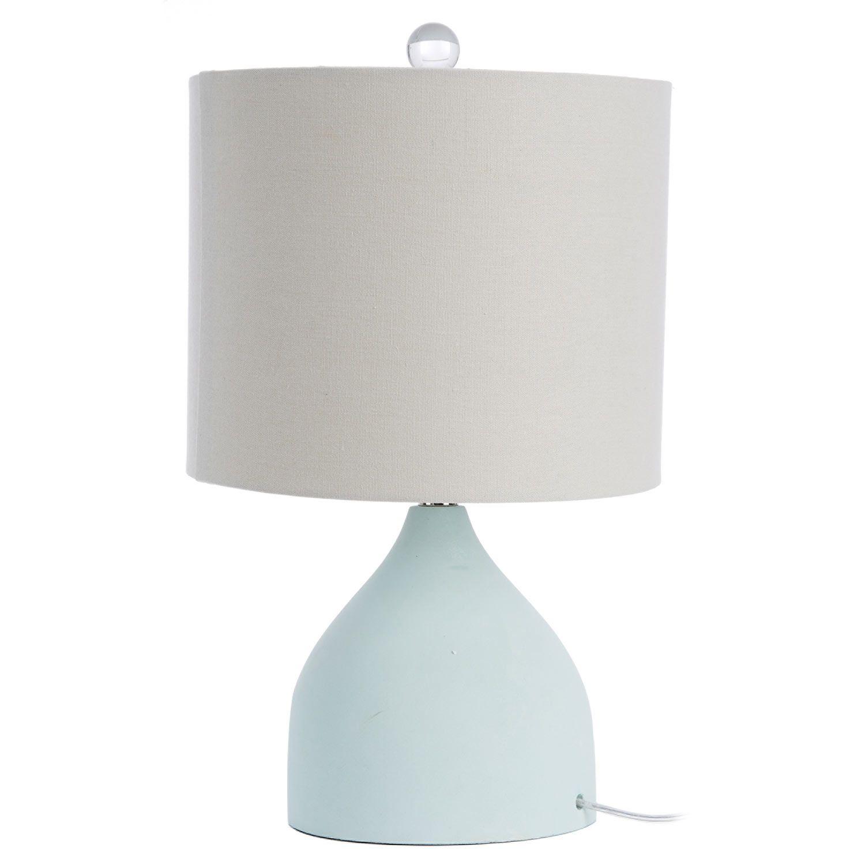 Light green table lamp - Light Green Table Lamp Tk Maxx