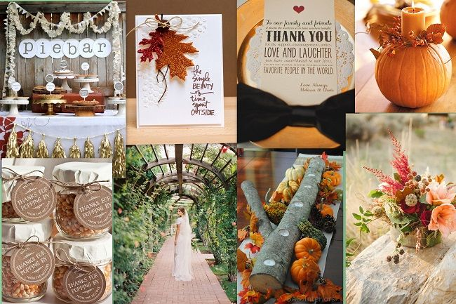 Thanksgiving-Inspired Wedding Theme (6 Out Of The Box Wedding Theme Ideas That Are Still Untold!! Get Inspired) Visit Here to read more: https://www.123weddingcards.com/blog/6-out-of-the-box-wedding-theme-ideas/