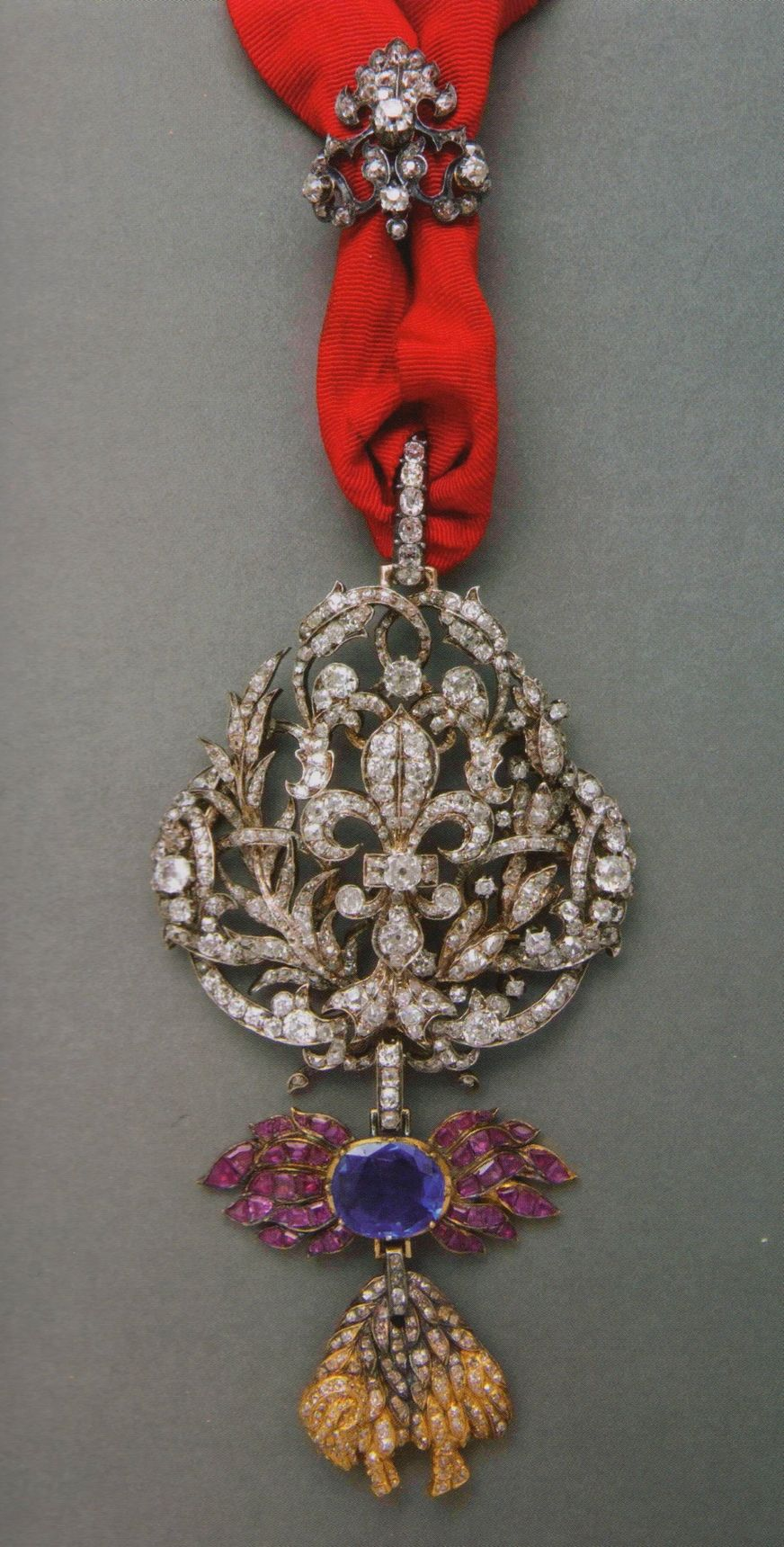 Royal Jewels of the World Message Board: Insignia of the