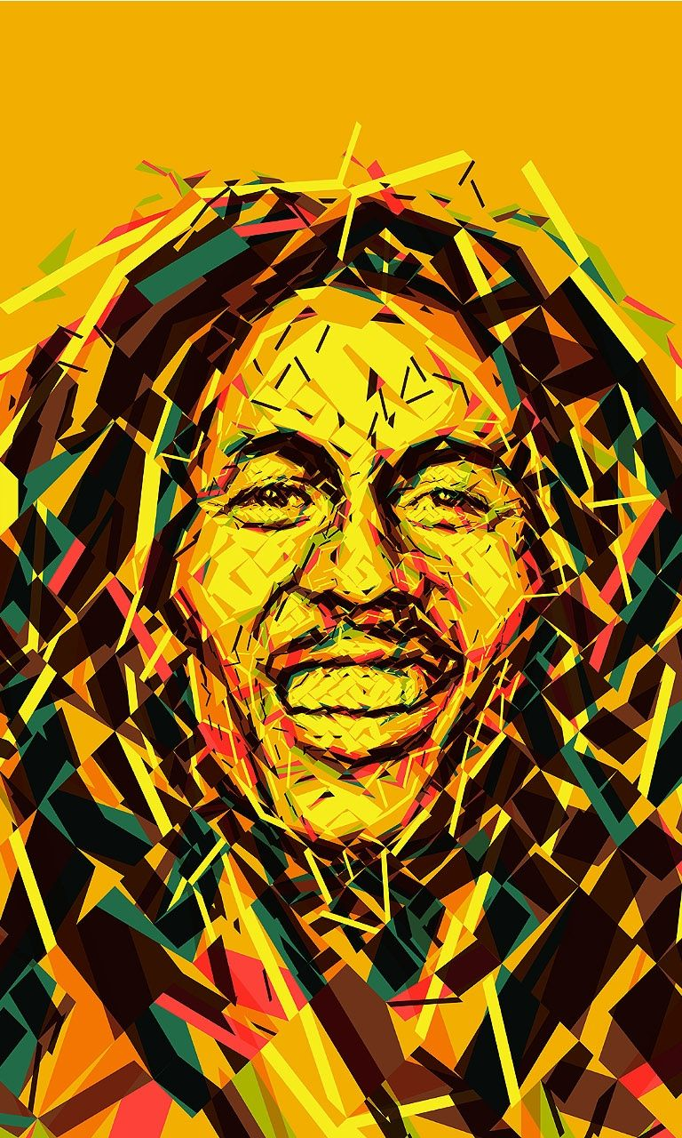 Bob Marley iPhone People wallpapers mobile9