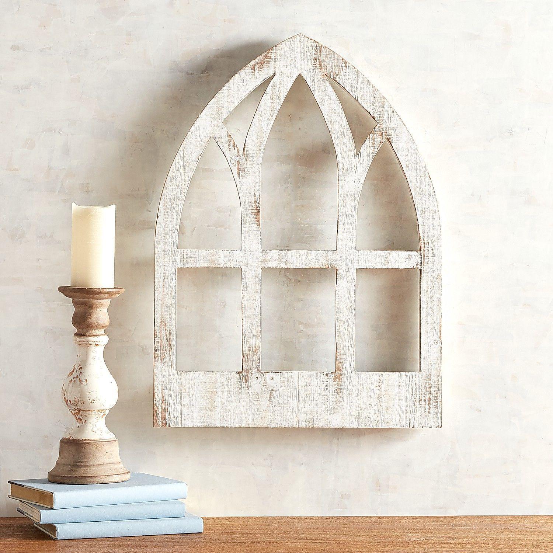 Rustic arch wall decor laundrymud room pinterest wall decor