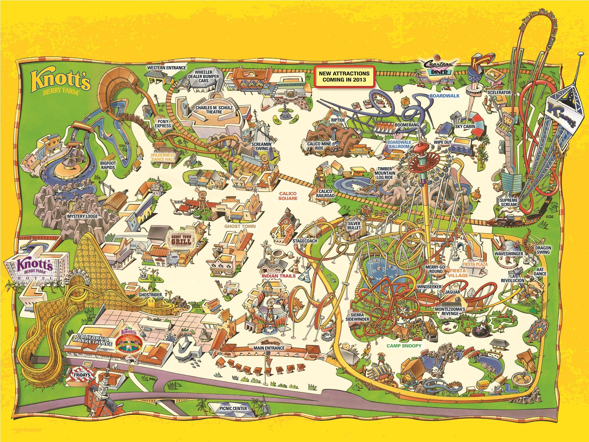 Park Map | Knott's Berry Farm, Buena Park, CA -- Buy tickets online Knotts Map on ski map, sun map, buena park ca map, universal map, cruise map, magic mountain map, theater map, cedar point map, adventure map, worlds of fun map, dorney park map, disneyland map, six flags map, aquarium map, beach map, attraction map, disney map, summer map, discovery cove map,