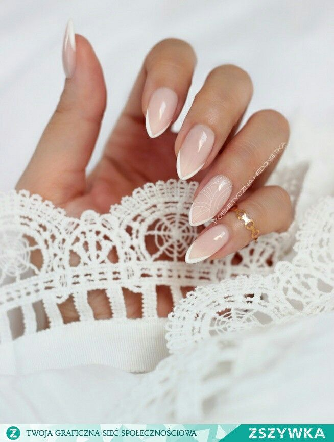 Pin By Anet Dud On Is Fashionable Gel Nails Beautiful Nails Perfect Nails