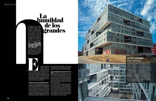 Article in NOX Magazine