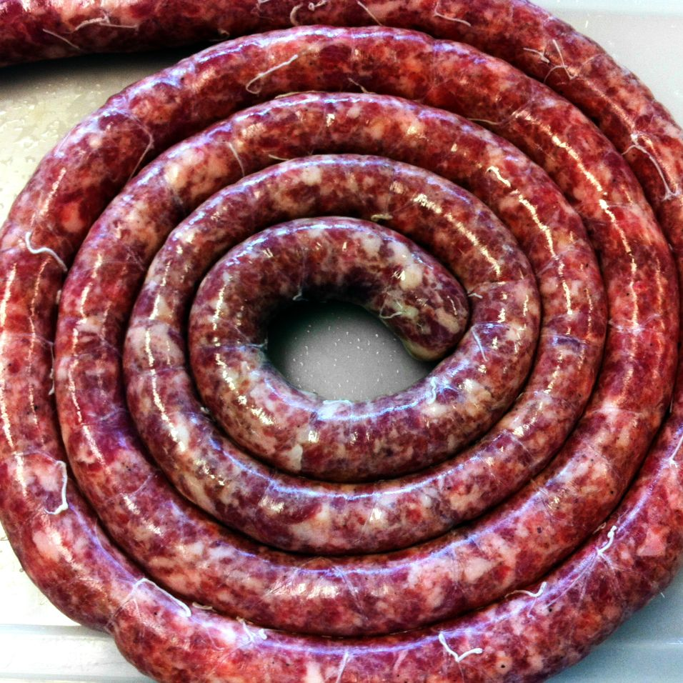 Halifax S Only Genuine Artisanal Charcuterie Other Meat Recipes Homemade Sausage Homemade Sausage Recipes