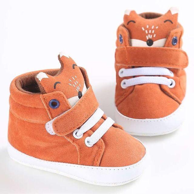 d8c0e6208b7b2 8 Colour Fresco Inverno Crianças Criança de Bebê Recém nascido Sapatos  Quentes Botas Antiderrapantes Crianças Suave Sole Crib Shoes Primeira  Walker em ...