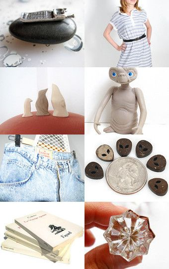 Et Appeler A La Maison By Ali Collier On Etsy Pinned With