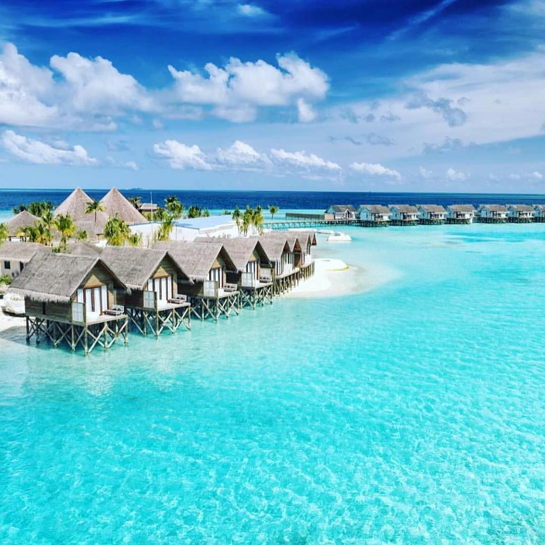 The Maldives Is By Far One Of Most Beautiful Places In World Tag A Friend Who You Would Take Here Ismailniyaz Bluerocktravel