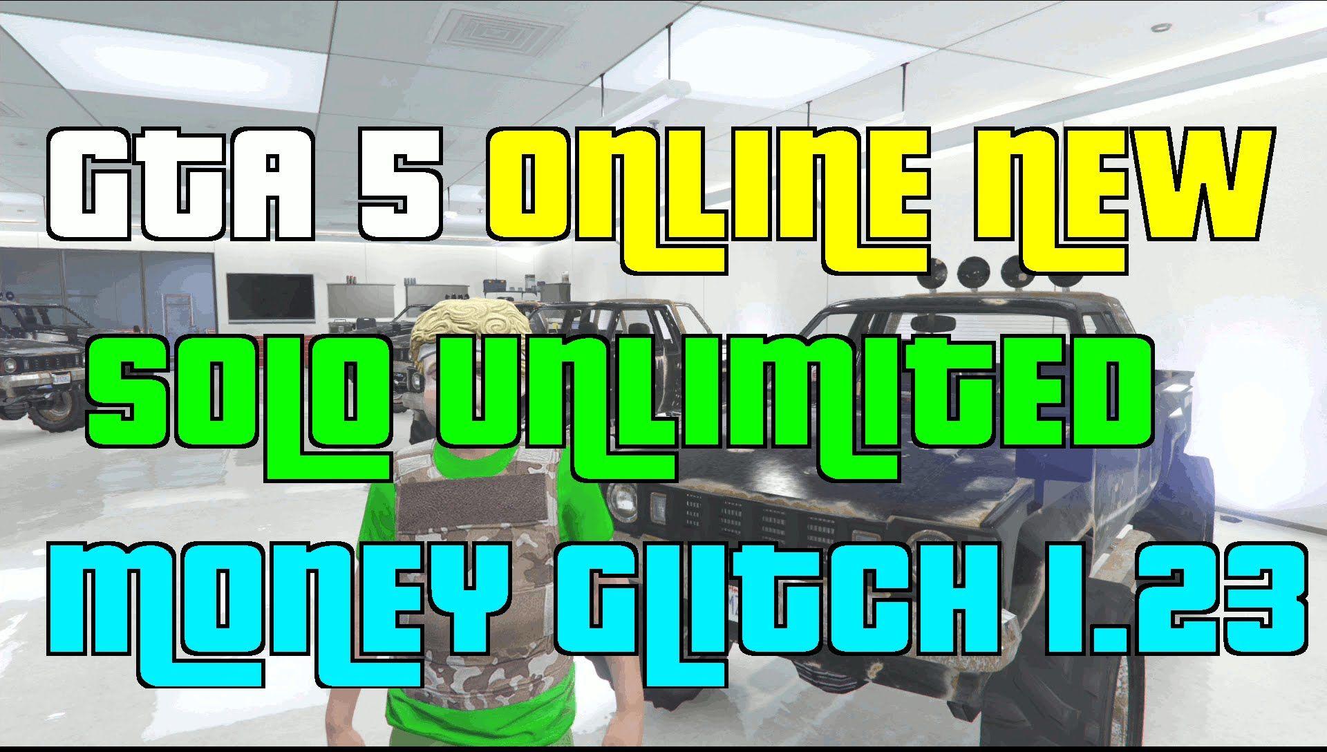 Youtube Gta Glitch Gta 5 Online