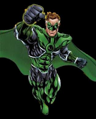 Parallax Hal Jordan Green Lantern Parallax Lanterns