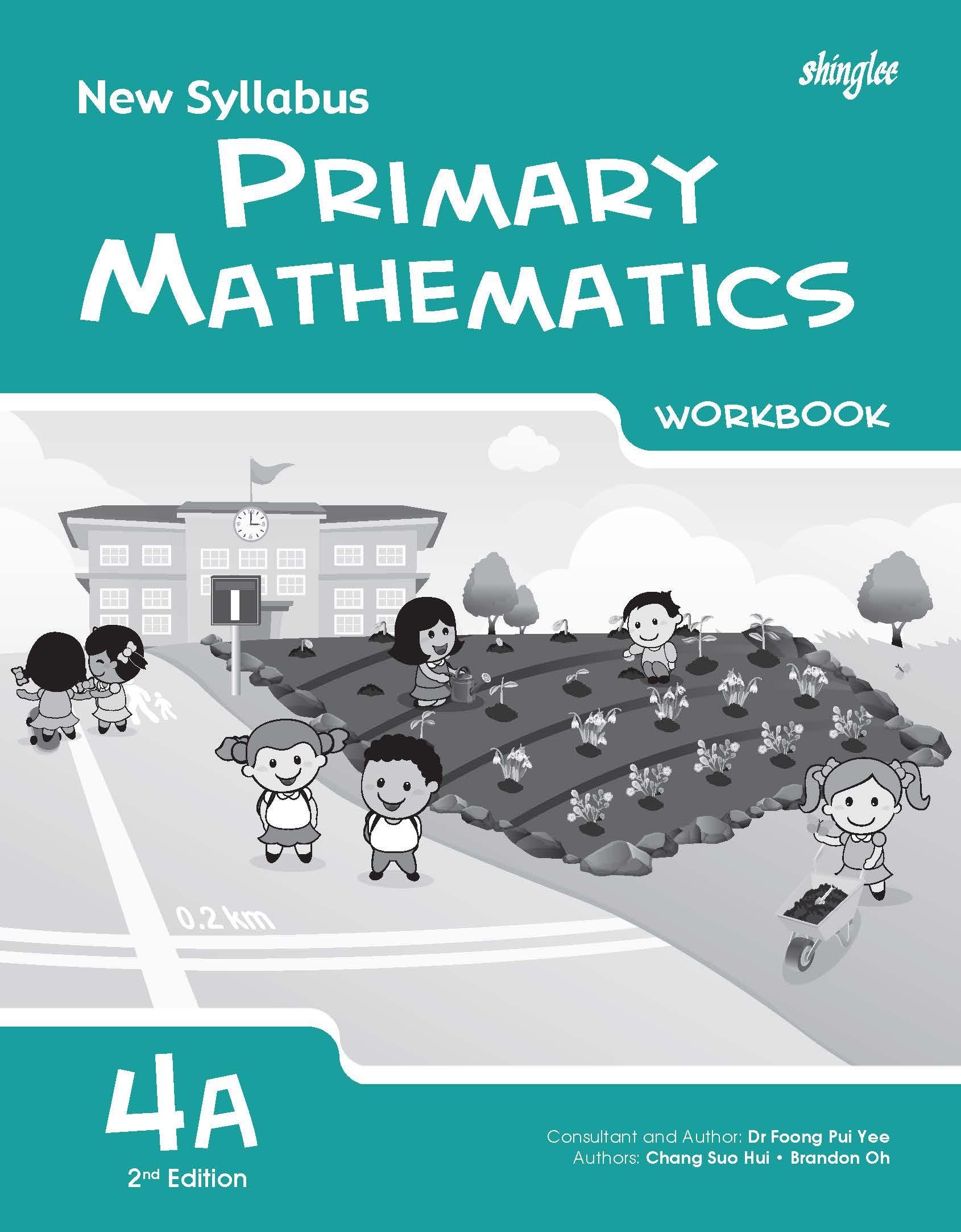 Outstanding Primary Mathematics Workbook Photos - Math Worksheets ...
