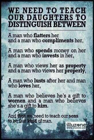 How Both Men And Women Can And Should Respect Women To Know How To