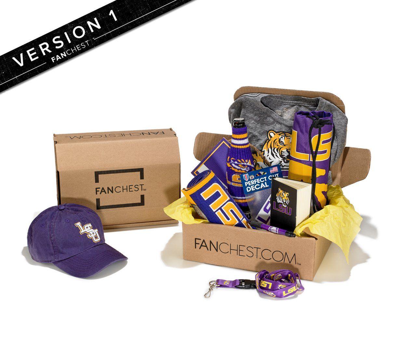 Lsu Lsu, Gifts for sports fans, Lsu gear
