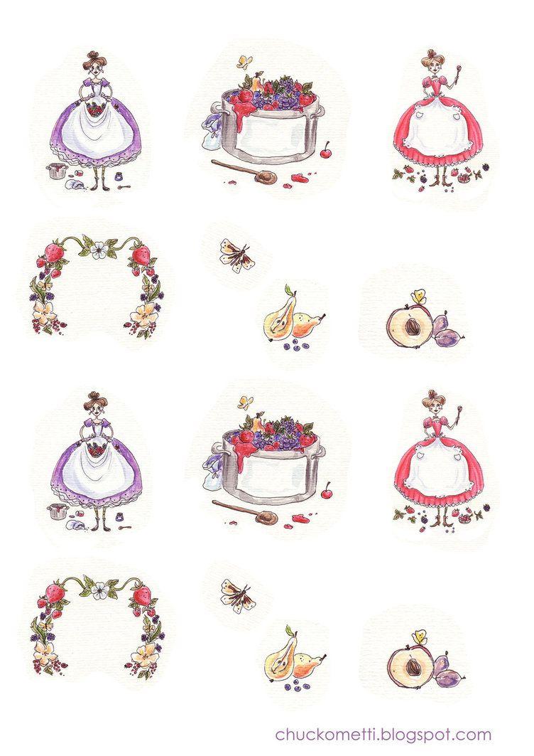 label black cherry jam - Cerca con Google | labels | Pinterest ...