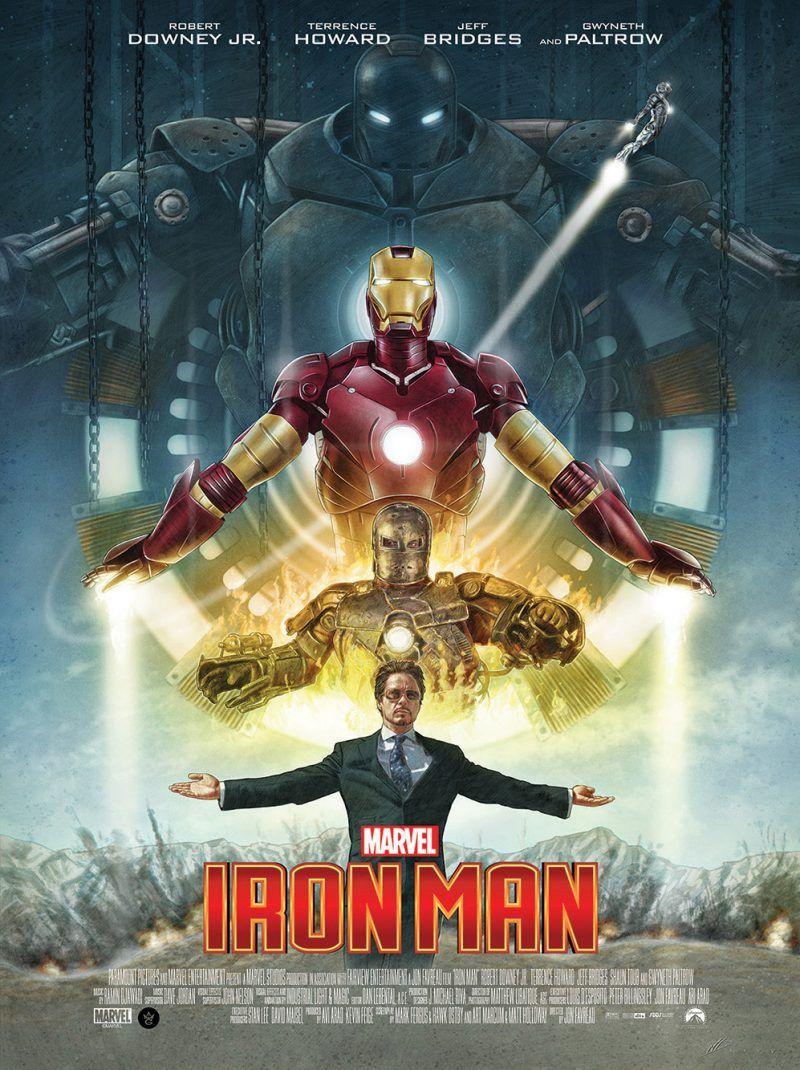 Iron Man 2008 800 X 1070 Movieposterporn Iron Man Movie Poster Iron Man Poster Iron Man Movie