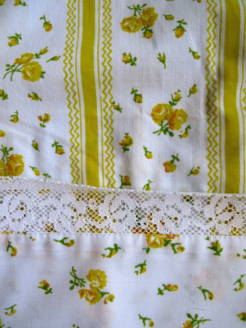 Pin on Vintage Fabric & Linens