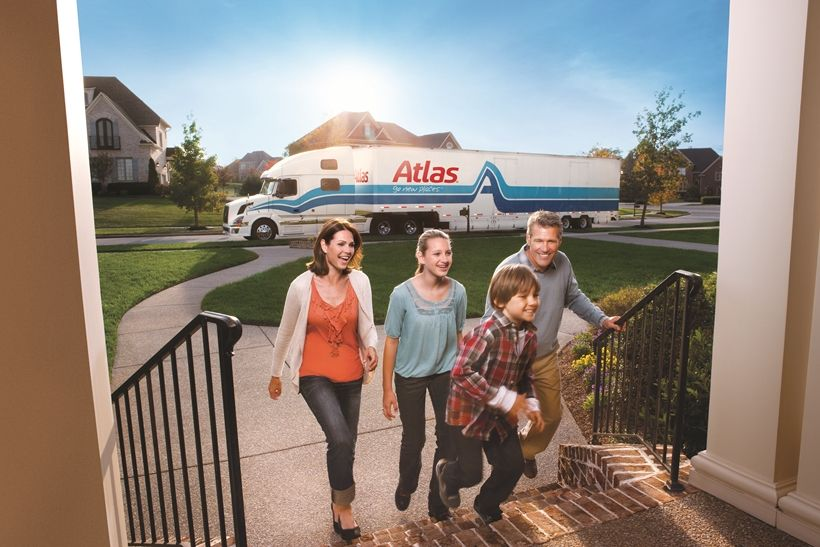 93 percent. According to an Atlas survey, that's the percentage of corporate relocations that included kids in 2014. But while moving with small children may be common, it certainly isn't easy. If you're relocating with kids, here are three tips that can help.