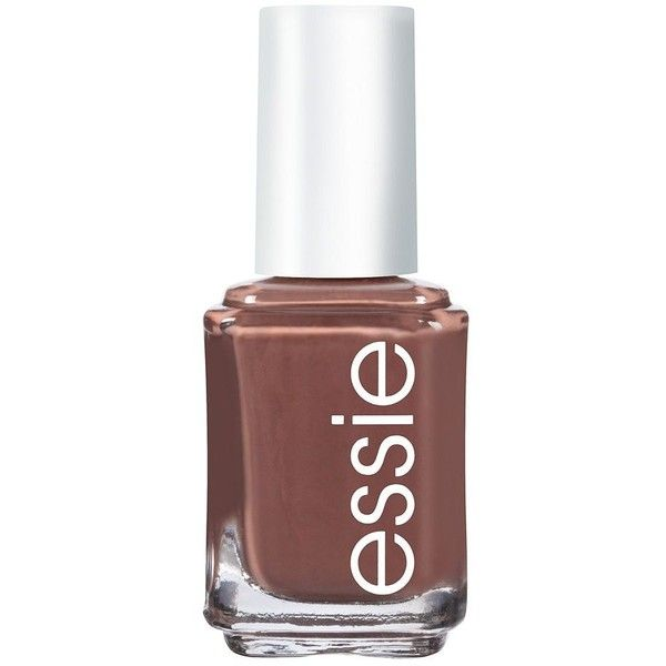 essie Neutrals Nail Polish ($8.50) ❤ liked on Polyvore featuring ...