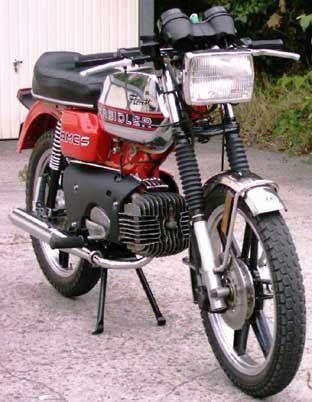 kreidler 50 80 125 ccm oldtimer moped motorrad. Black Bedroom Furniture Sets. Home Design Ideas