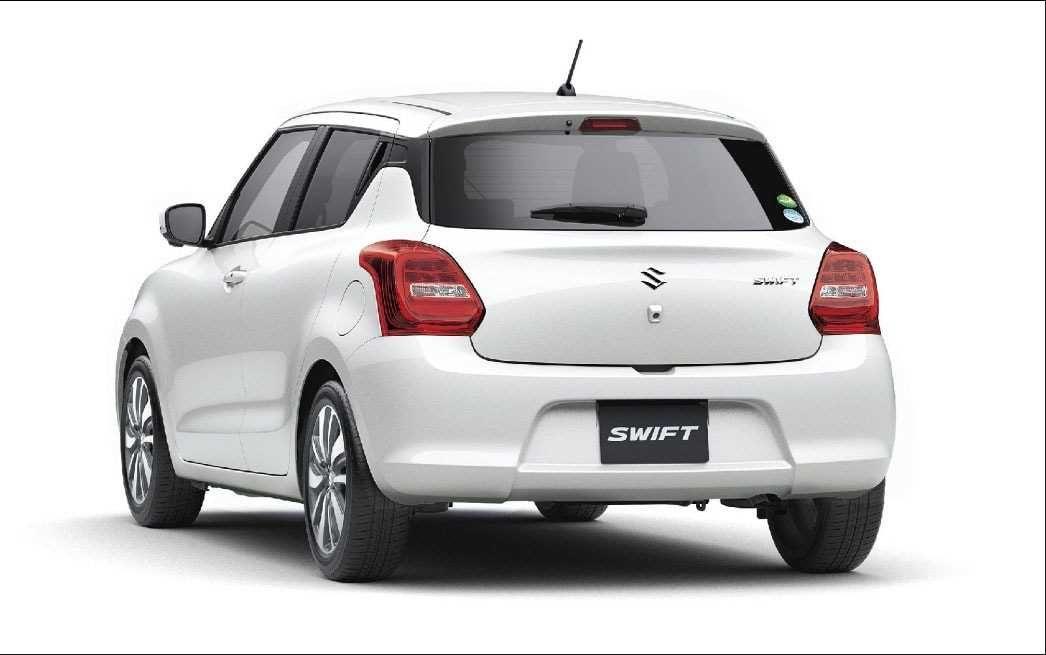 Kapan All New Camry Masuk Indonesia Grand Avanza 2016 Type G Suzuki Swift 2018 2019 The Next Generation Of A Hatchback