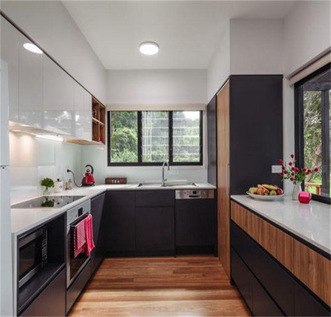 New Model Aluminium Kitchen Cabinet Design In Pakistan  Alibaba Cool Cabinet Design Kitchen Inspiration