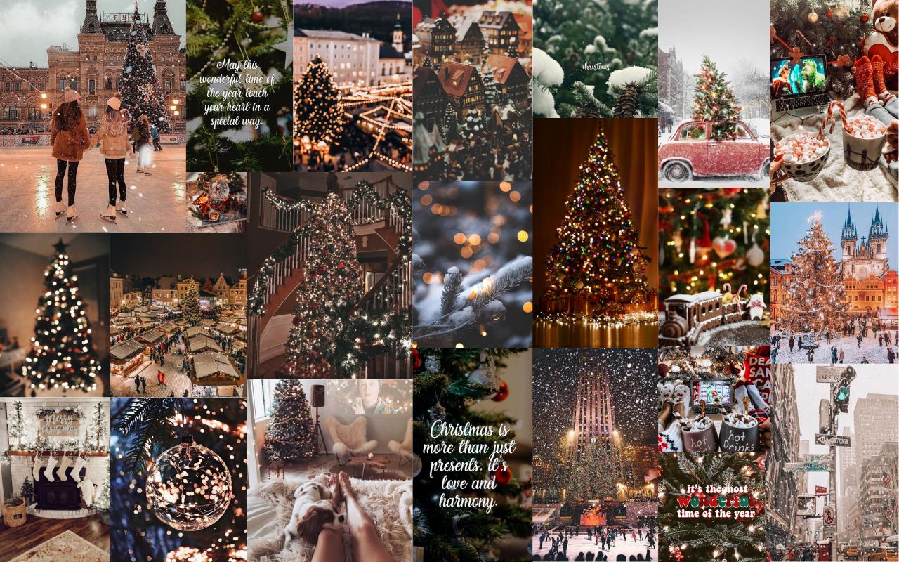 Christmas Wallpaper Winter Wallpaper Desktop Christmas Wallpaper Winter Wallpaper