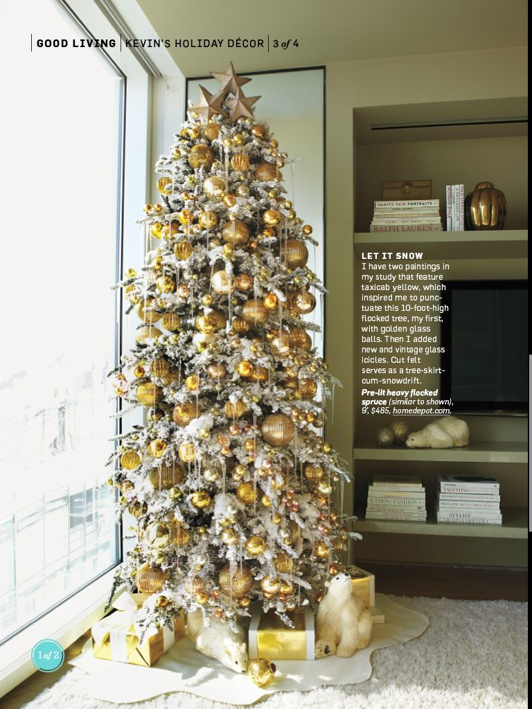 Tall skinny tree - perfect | Celebrate // Christmas ...