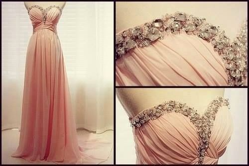 Perfect for bridesmaid dresses