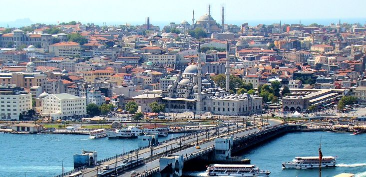 Eminönü / İstanbul