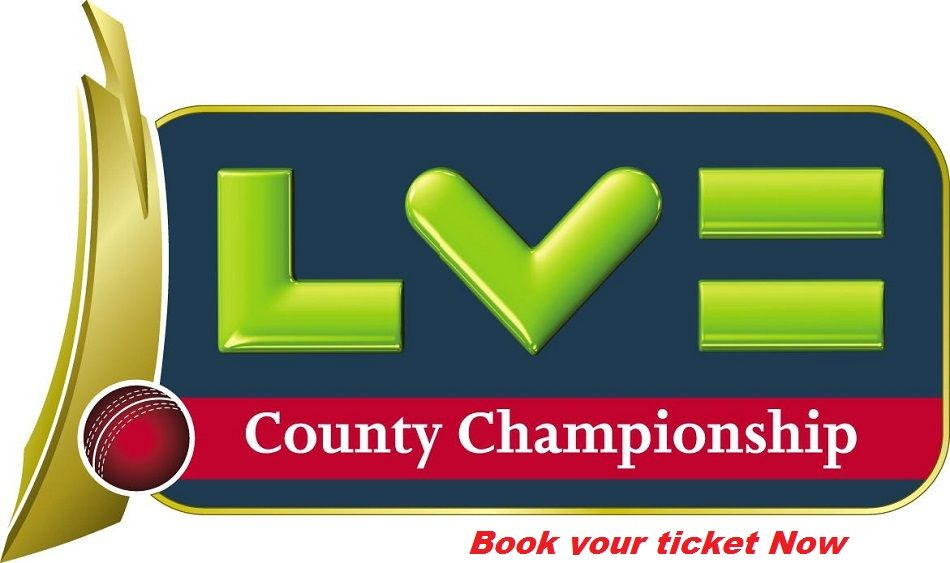 LV=County Championship SEASON TICKETS AND INDIVIDUAL MATCH LV=County Championship Ticket.LV=County Championship 2015 BOOK TICKET