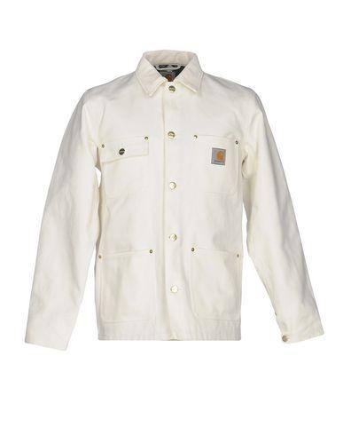 CARHARTT Men's Jacket Ivory S INT