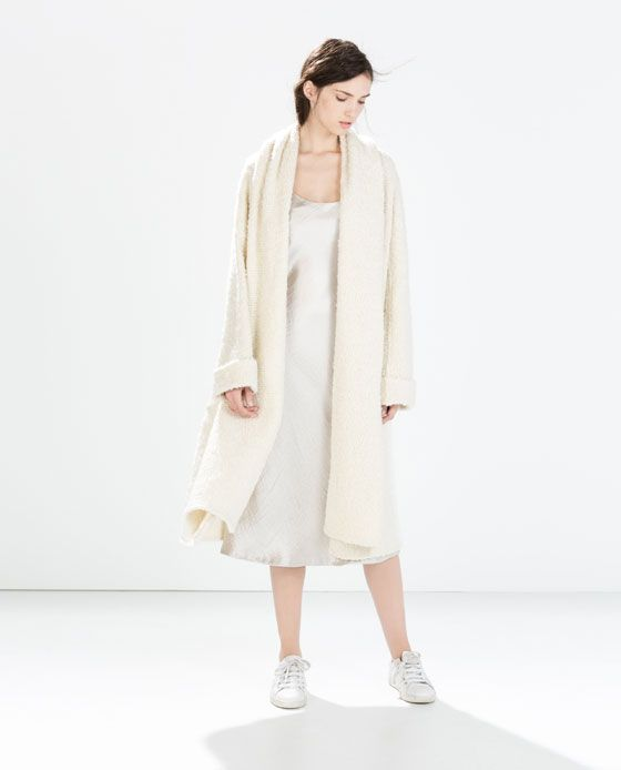 2cc5da2e6c Dresses - Women | ZARA Albania | keta. | Outerwear women, Fashion, Zara