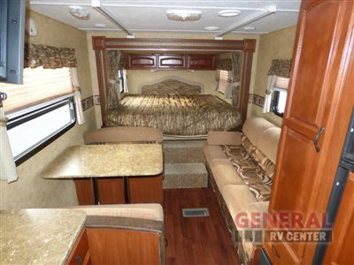 Used 2010 Keystone Rv Outback 210rs Travel Trailer At General Rv