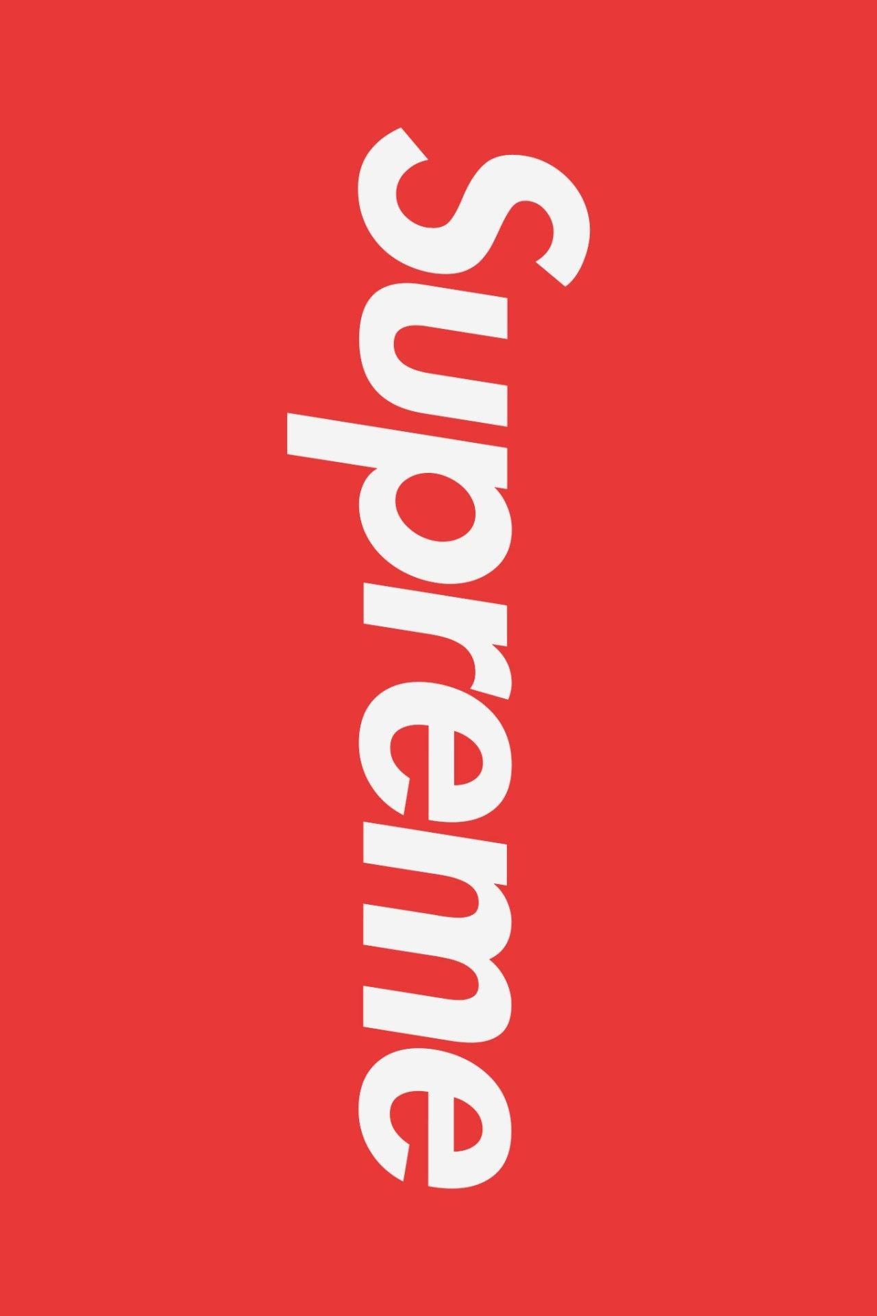 Pin by Nik Perko on sheed Supreme logo, Supreme iphone