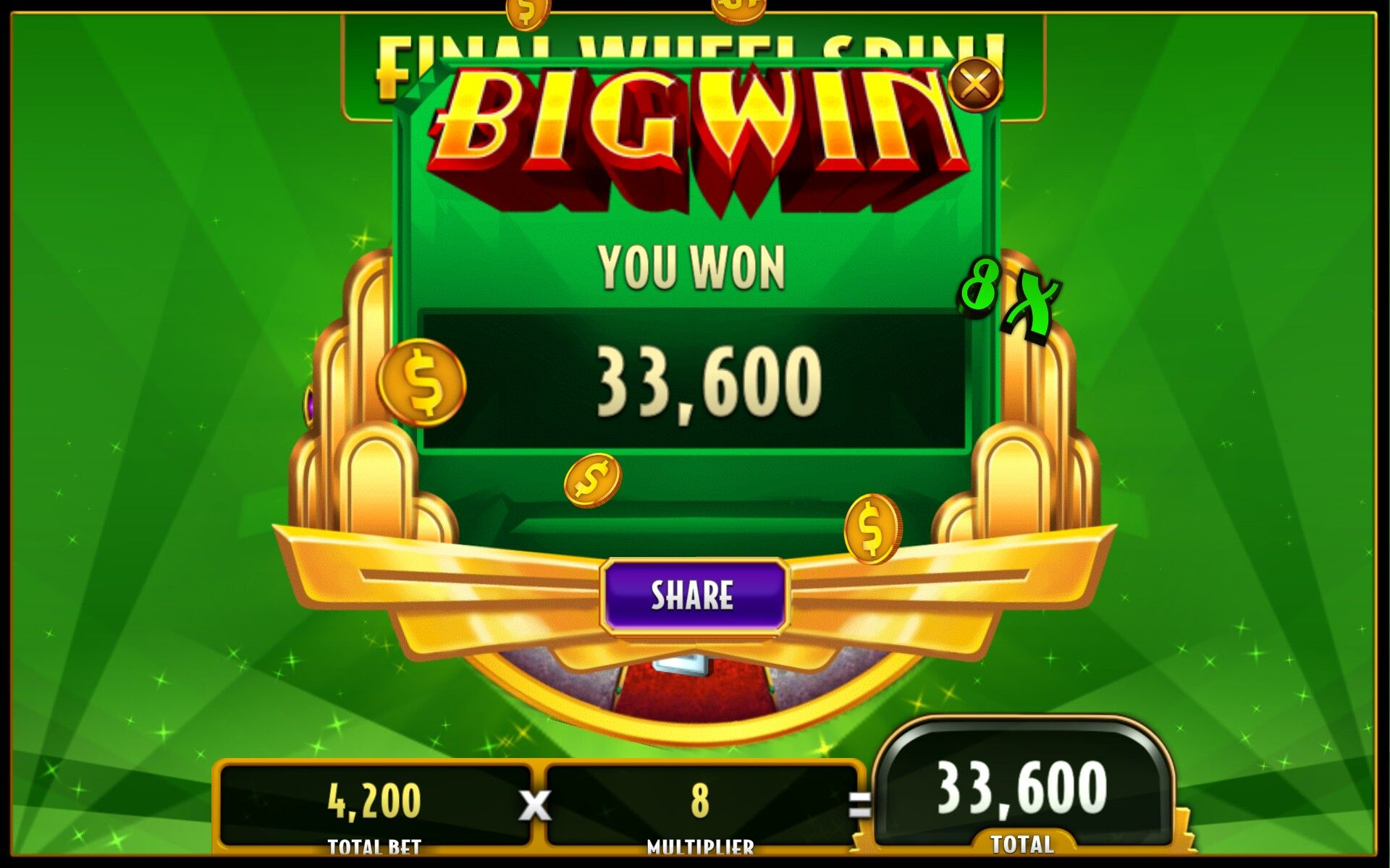 Pin by phyllis miller on wizard of oz casino slots win