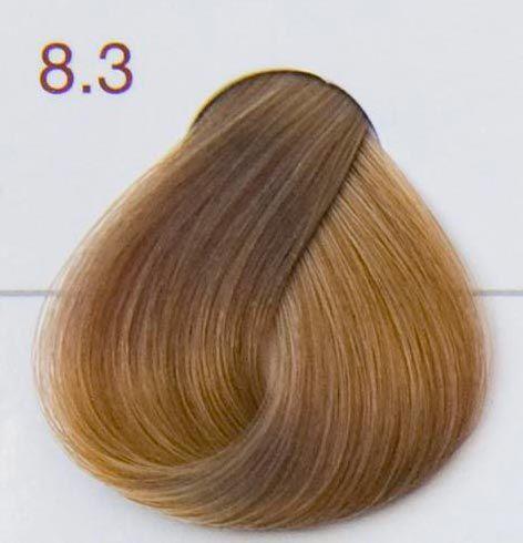 Kup Jasny Złoty Blond 83 Farbowanie Włosów Blond
