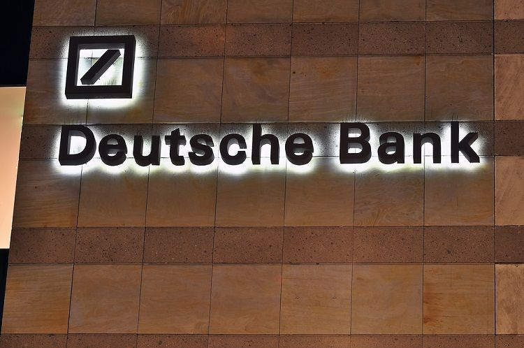 Deutsche Bank To Post First Quarter Earnings trade12