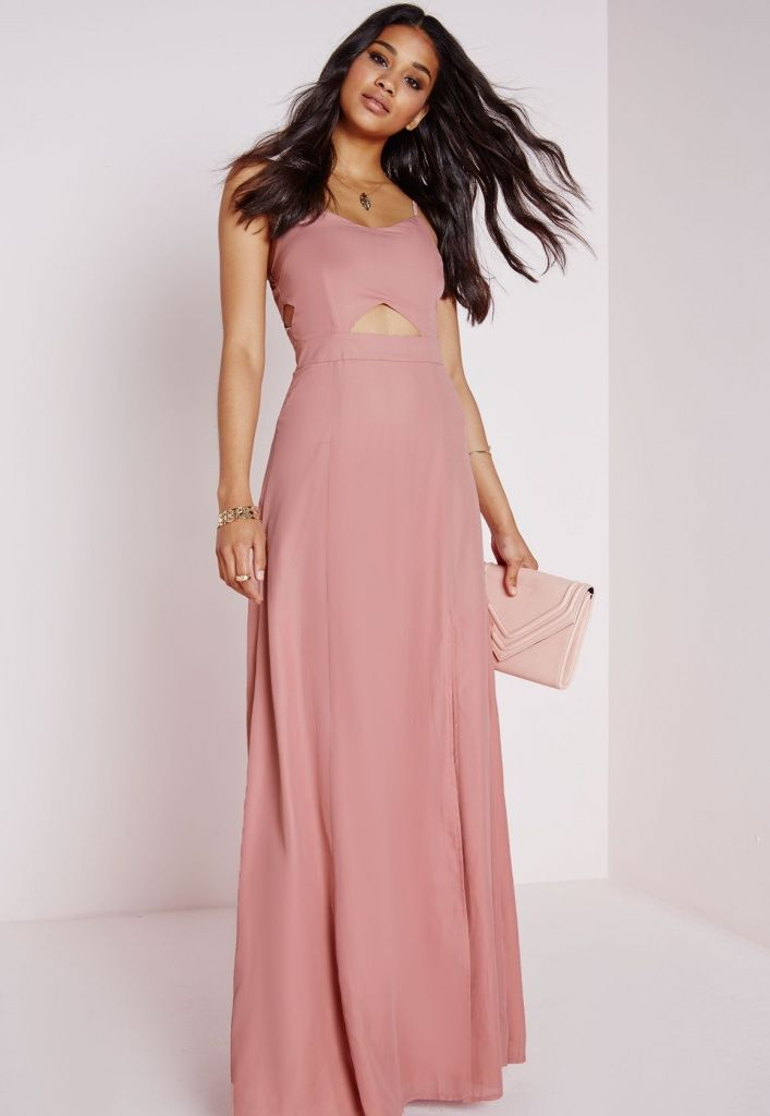 Missguided-Crepe-Bralet-Maxi-Dress-Dusky-Pink-707x1024.jpg (707×1024 ...