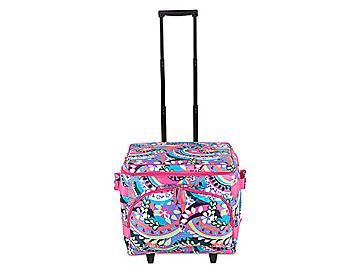 Paisley Punch Roller Cooler