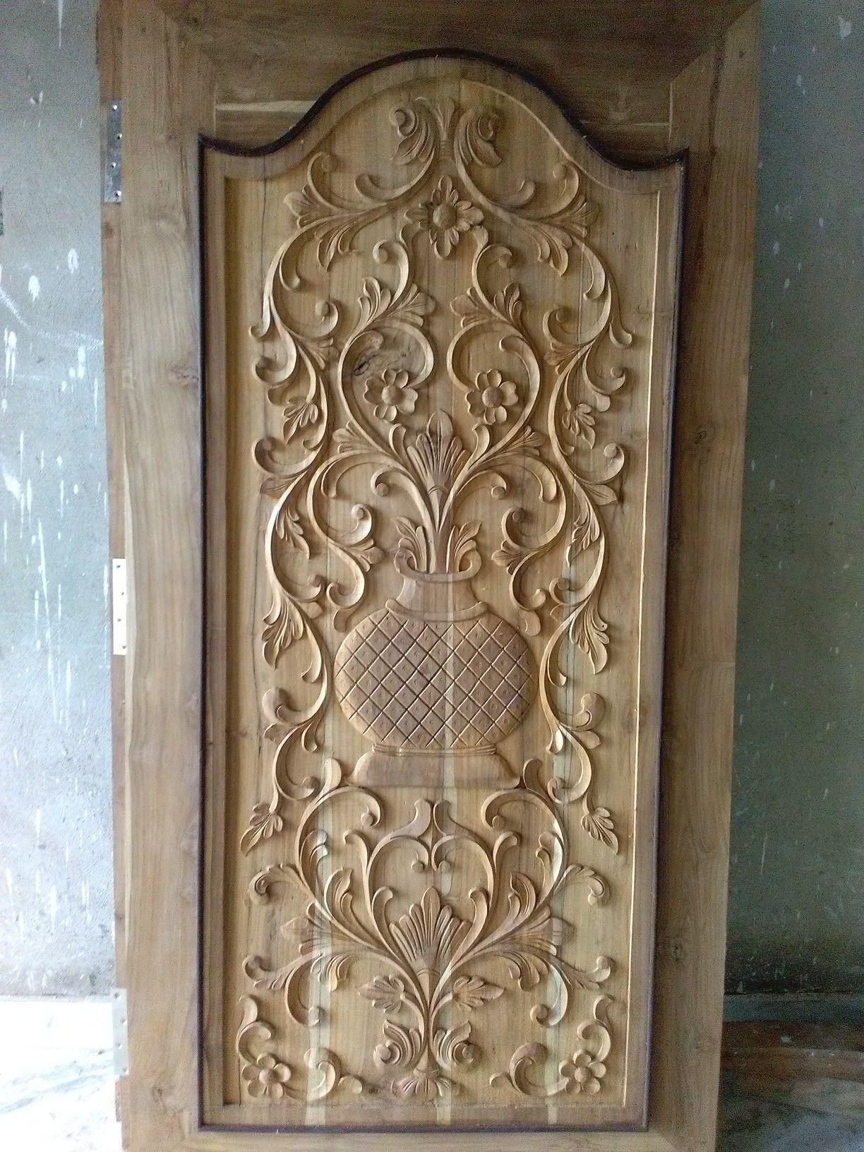 Pin By Bonumaddi Satyanarayana On Door Design Front Door Design